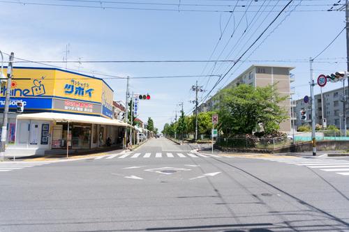 トラストプレイス男山2-48