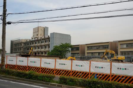 大阪府立精神医療センター20130509165149