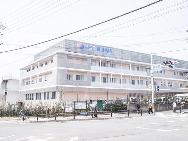 男山病院3