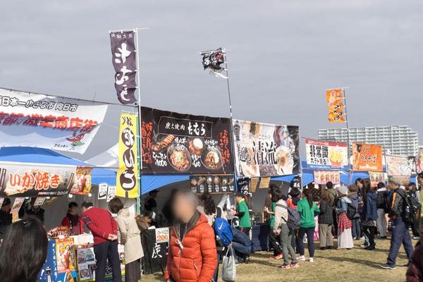 寛平マラソン-18030419