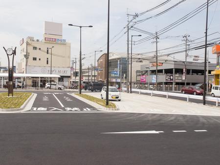 新長尾駅-14032913