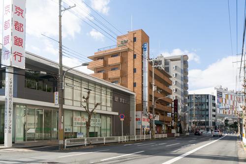 京都銀行-1411273