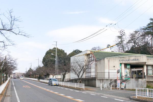 20180129香里ケ丘図書館-1