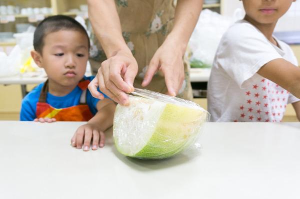 藤阪子ども食堂-5