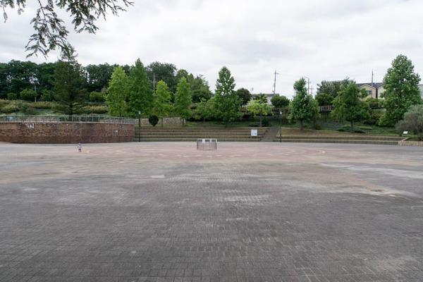 寝屋川公園-1707262
