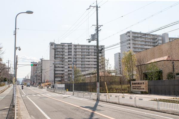 20180208関西外大御殿山キャンパス-5