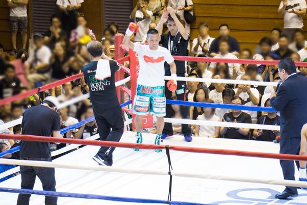 ボクシング-137