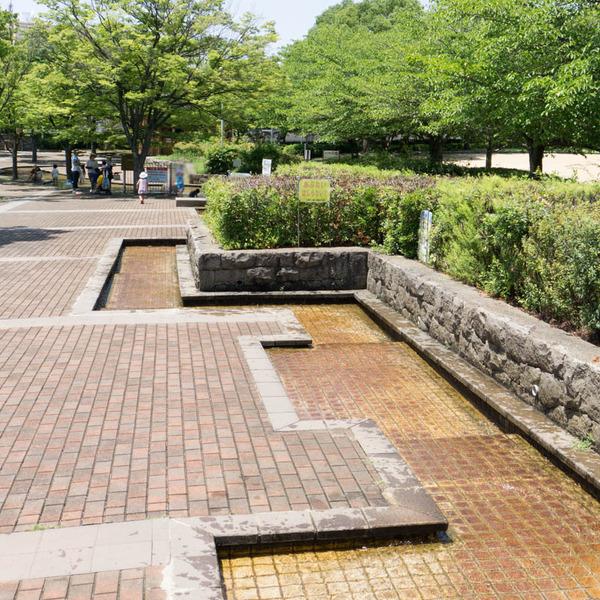 きんめい公園-1707263