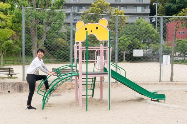 坊主池公園-17050920