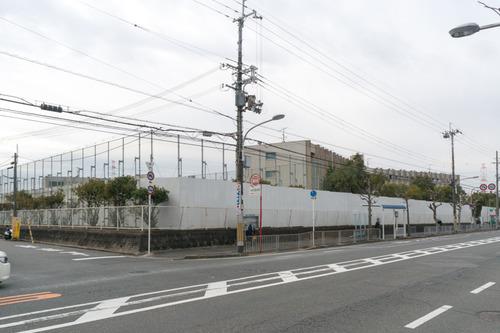 NTT独身寮-1501142
