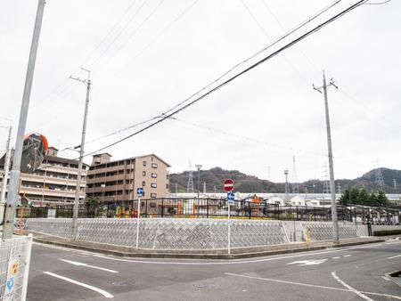 津田駅東公園-1403272