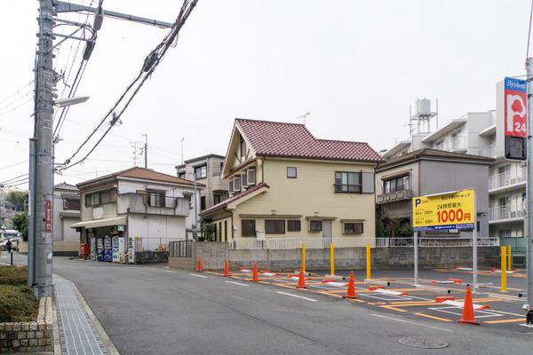 岡山手町パーキング-16012302