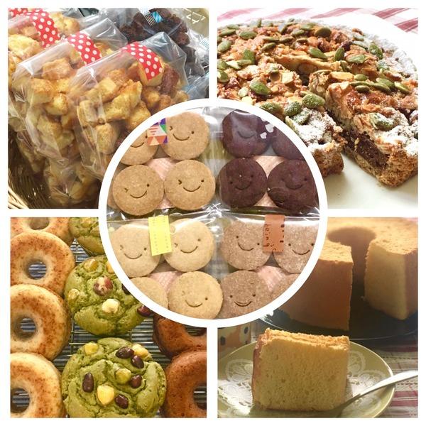 22 創作焼き菓子工房レーヴドゥイグレック