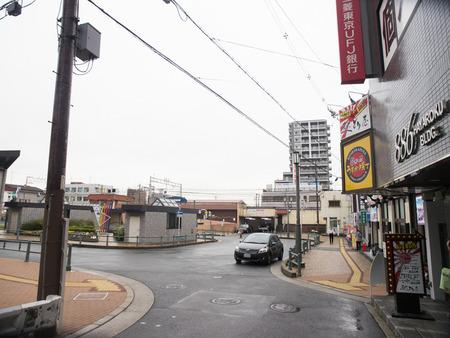串カツ屋3-1403201