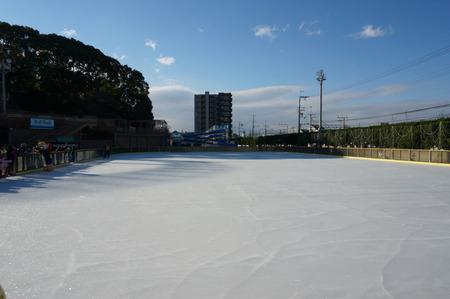 ひらパースケートリンク131214-13