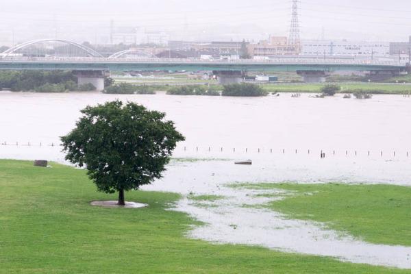 河川公園-1807062