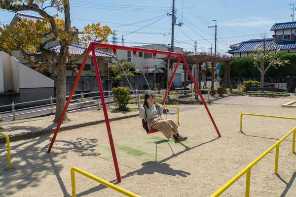 かなさき公園-20040710
