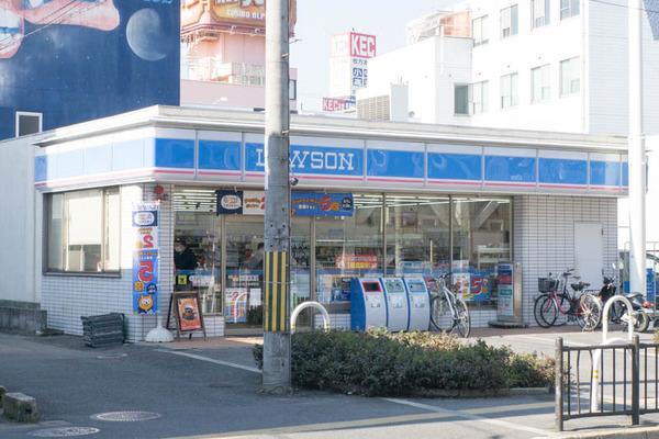 ローソン-1702166