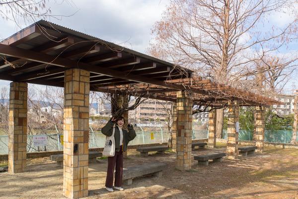中ノ池公園-20021920