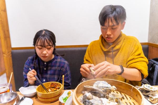牡蠣鰻食べ放題-20102733