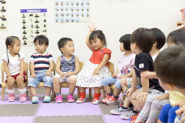 さくらインターナショナル乳幼児部-4
