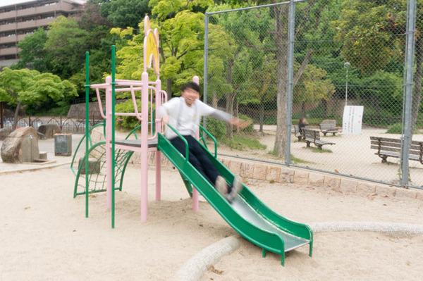 坊主池公園-17050923