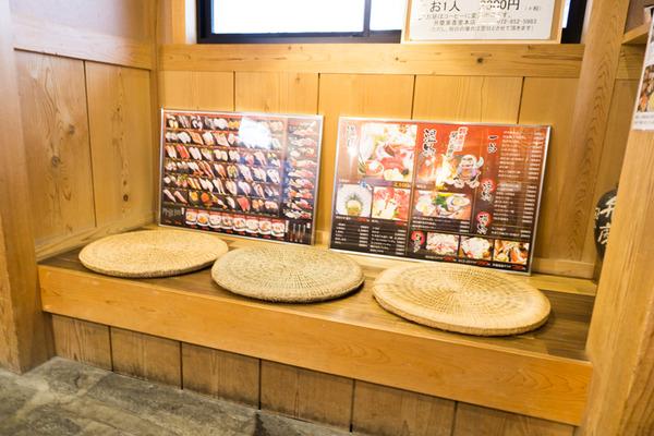 弁慶 東香里本店 寿司-16