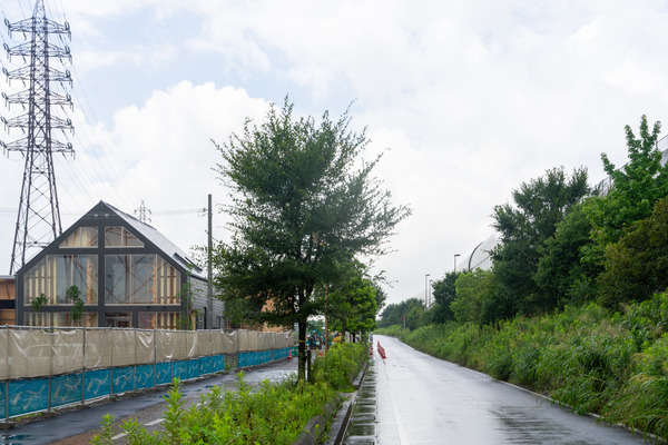 星田北-2007303