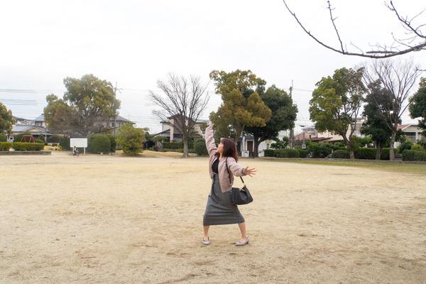 香里ケ丘西公園-2002252