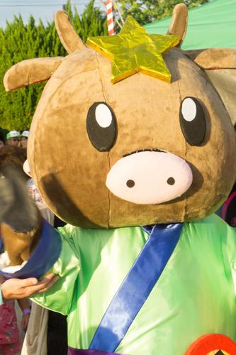 けんぎゅう祭2 -15071901