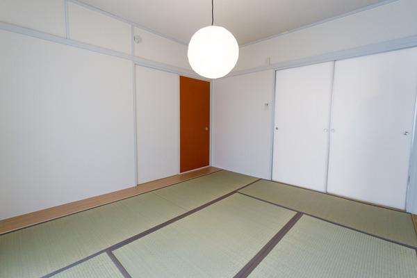 UR男山団地×関大リノベ住戸-31