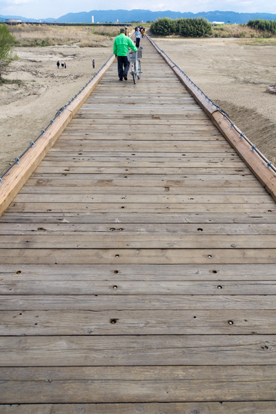 流れ橋-16032814
