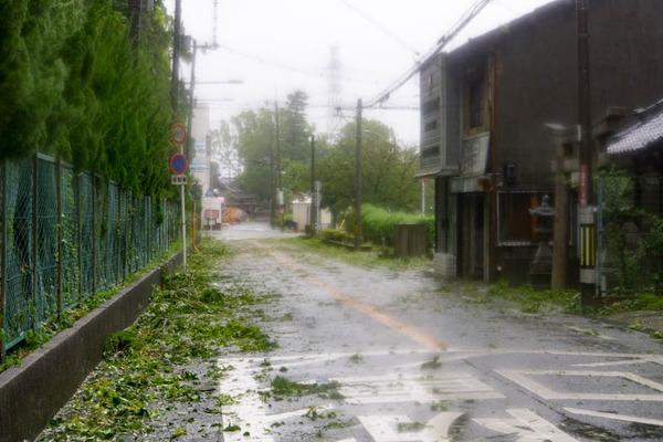 台風21号-18090412