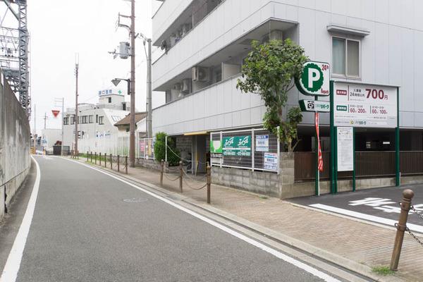 三井のリパーク-1604237