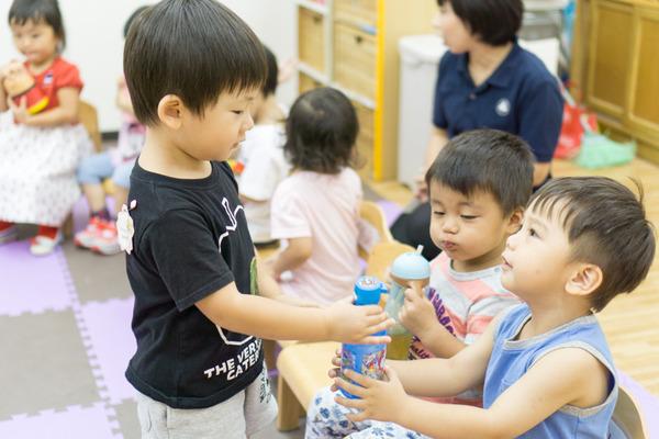さくらインターナショナル乳幼児部-28
