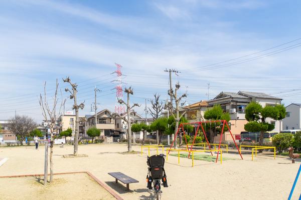 ふなはし公園-20040716