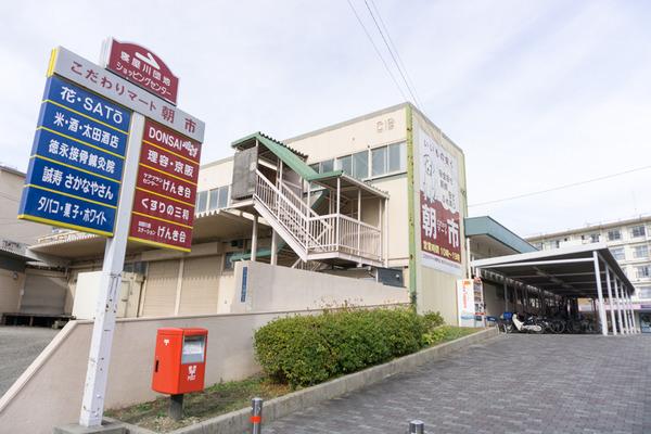 UR寝屋川団地-50