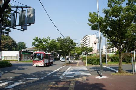 BRANZ香里ヶ丘20120728153849