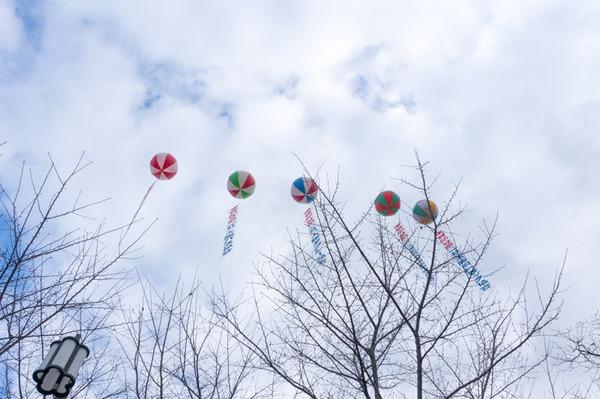 成田山節分祭-4