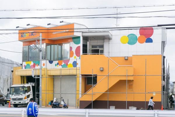 長尾駅前-1704123