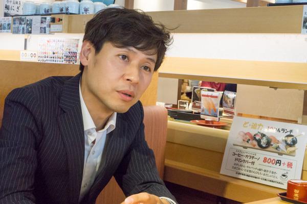 回転すし弁慶田口山店-49