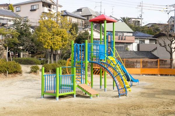 翠香園ふれあい公園-1801315