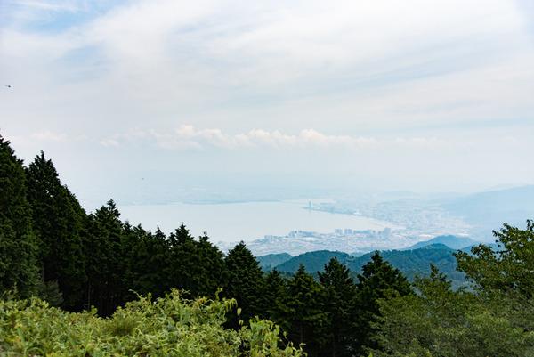 比叡山-400
