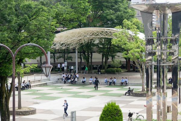 公園-1705102