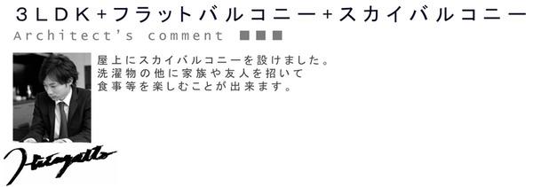 向井田一丁目㈫_プレゼン設計