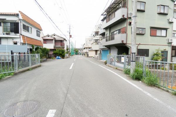 オーベルジュコート中木田-29
