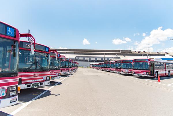 京阪バス-442