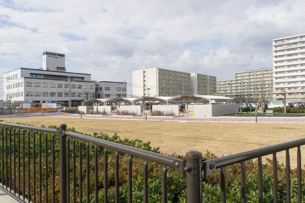市立ひらかた病院-1612179