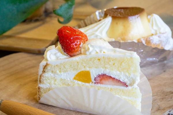 ケーキ-1911227