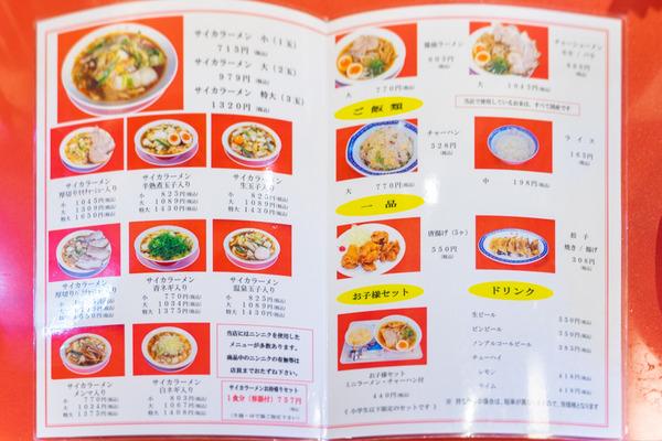 彩華ラーメン-2011135